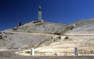 Wat is de Mont Ventoux?