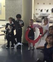 QU Wedding
