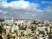 Amman capital of Jordan