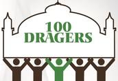 100 Dragerscampagne succesvol