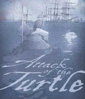 Attack of the Turtle by Drew Carlson