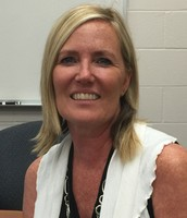 Angela Smith, PAR Instructional Coach