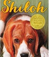 Shiloh by Phyllis Reynolds Naylor