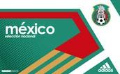 Seleccion de Mexico