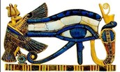 The Eye of Heru