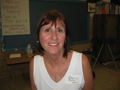 Ms. Sherry Foster (Reading Interventionist)