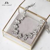 Stunning Bridal Jewelry!