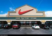 Nike Factories