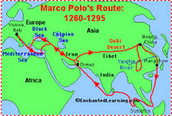 Marco Polo's Achievements and Discoveries