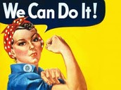 Who was the real Rosie the Riveter?