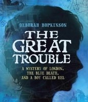 7th Grade: The Great Trouble