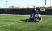 Tasks of a Turf Grass Manager