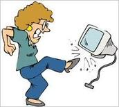 kicking your computer