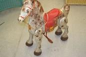 Mobo Horse