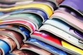 Magazines, Magazines, Magazines