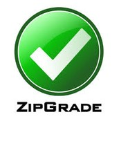 Teacher Tool of the Week: Zipgrade!