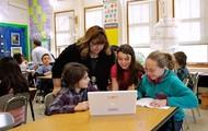 Se busca una Maestra que sepa si van a poder usar las computadoras