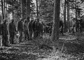 Buchenwald Death March