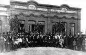 los Inmigrantes en la Argentina