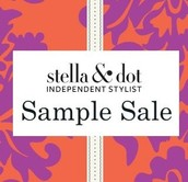 All samples are more than 50% off!