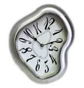 Time Wrinkled