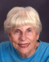 Anne Shraff