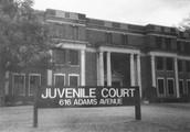 Dispositon of Juvenile Cases