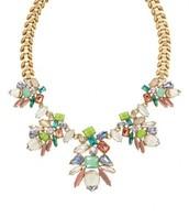 Trellis Necklace $40