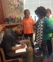 AG Ford autographs books for students