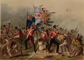 1856-1858: second opium war