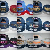 theSnaps - custom snapbacks