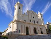 Asuncion Church