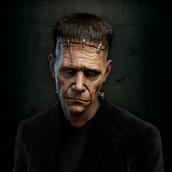 Frankenstein: Man vs Society