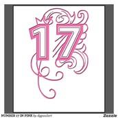 Mi cumpleaños es el 17 de octubre