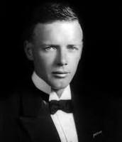 Charles Lindbergh Age 25