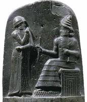 #2 Hammurabi
