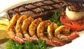 The best seafood in Cuba!