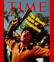 TIME Magazine Cover during the War