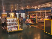 Don't Forget to come to the shop for all of your Space Centre Toys and games