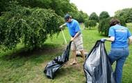 Limpiamos la basura