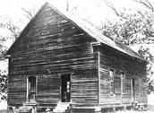 McMahan Chapel United Methodist Church