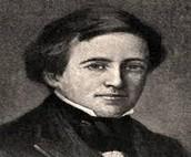 John F. A. Sandford