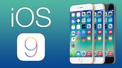 Please help your child update their iPad to iOS-9 this weekend!