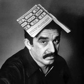 87 años del Nóbel de Literatura colombiano