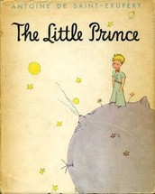 The Little Prince!!