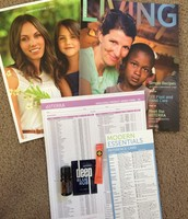 Just for booking a class, you get all of these educational products so you can start inviting friends!