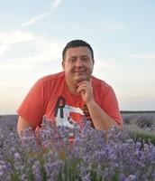 Мій батько Олег