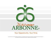 Discover the Arbonne Opportunity