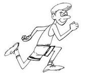Mile Run!