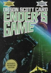 The amazing story of Ender Wiggin